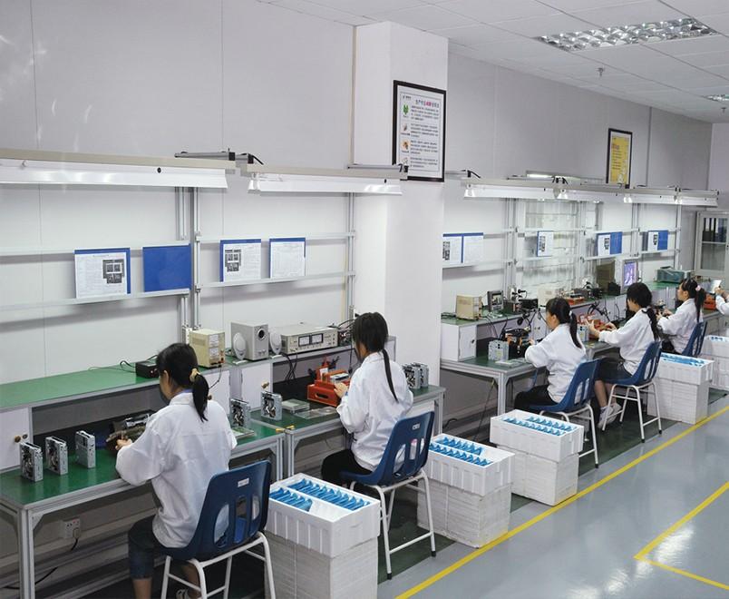產品檢測中心