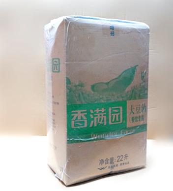 香滿園大豆油22L