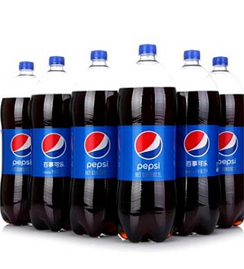 百事可樂2L