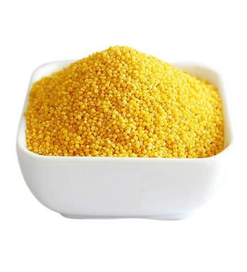 優質黃小米