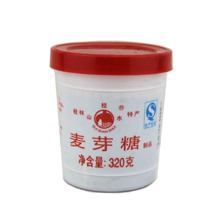 桂林麥芽糖320g