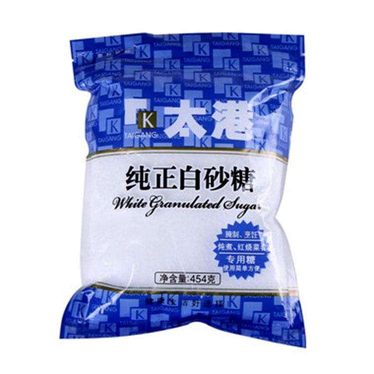 太港純正白砂糖454g