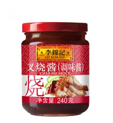 李錦記叉燒醬240g