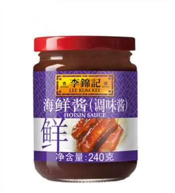 李錦記海鮮醬240g
