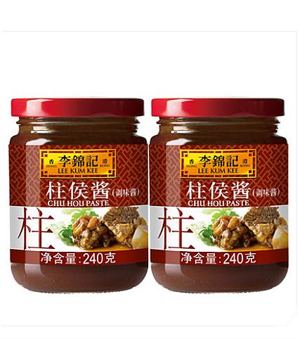 李錦記柱侯醬240g