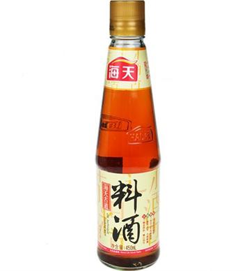 海天料酒450ml