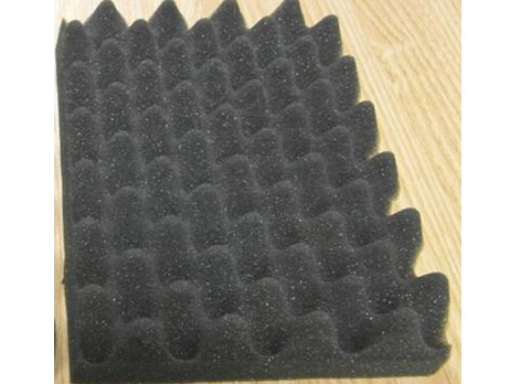 Air conditioning absorbent cotton