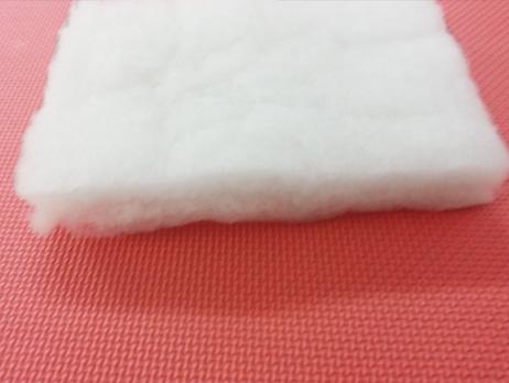 Fire resistant soft cotton