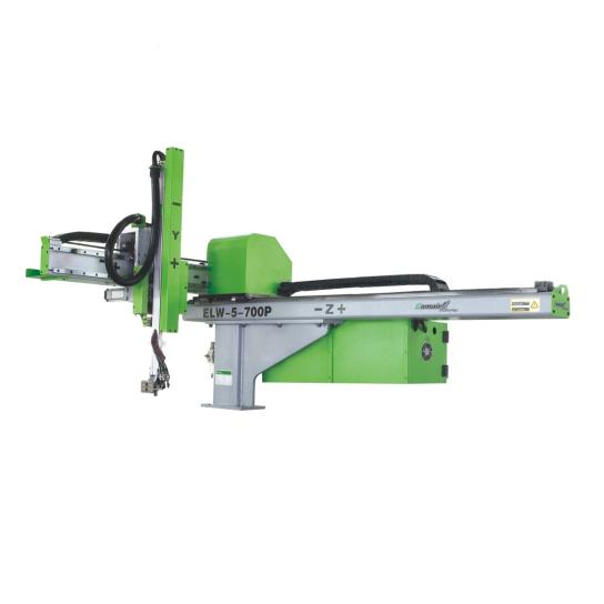 full servo robot ELW-5-600/700/800/900