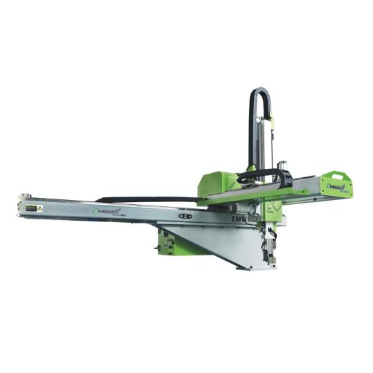 full servo robot EMW-5-900/1100/1300