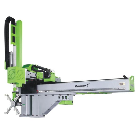 full servo robot EHW-10-1200/1400/1800