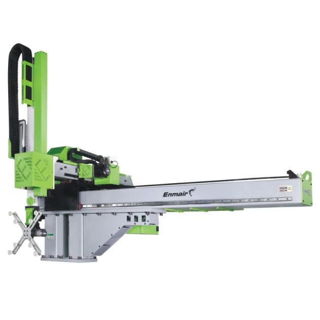 full servo robot EHW-15-1600/1800/2000