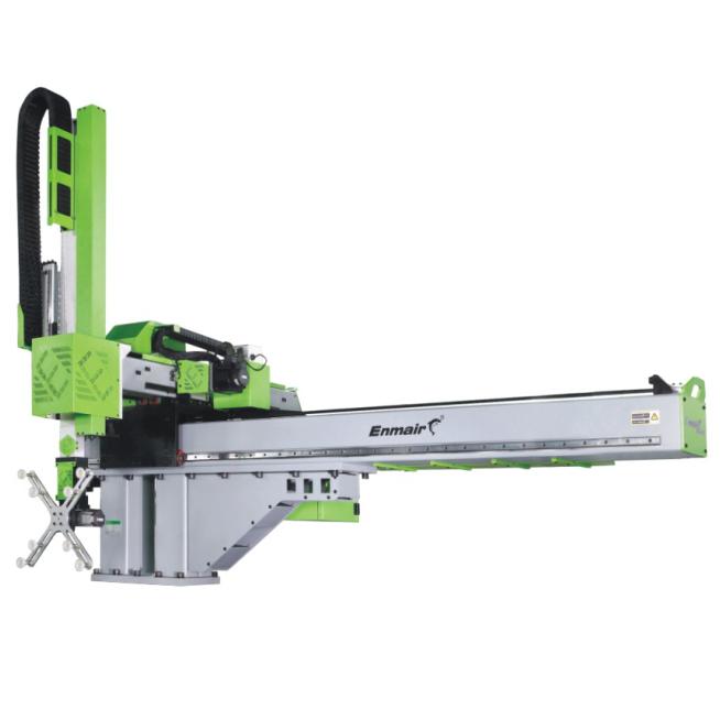 full servo robot EHW-25-1800/2100/2500