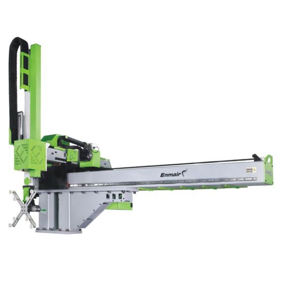 full servo robot EHW-50-2100/2500/3000