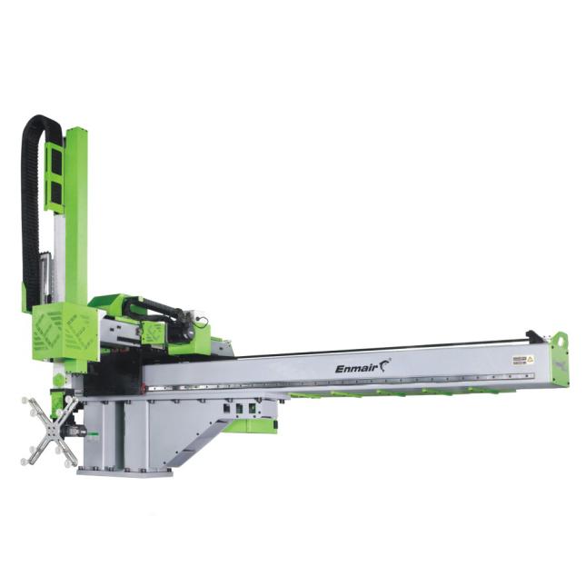 full servo robot EHW-80-2100/2500/3000