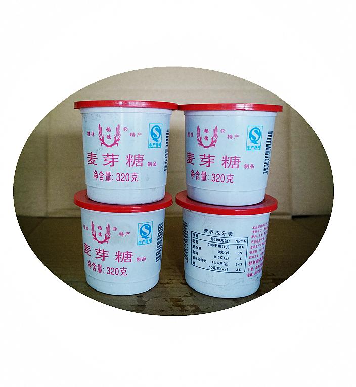 稻穗麥芽糖320g