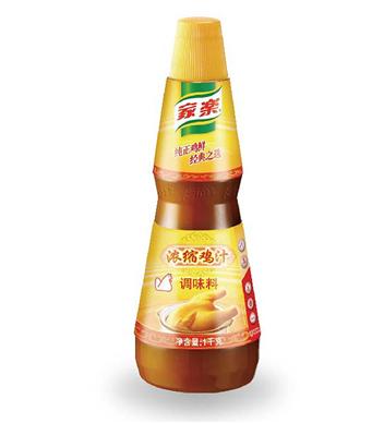 家樂濃縮雞汁1kg