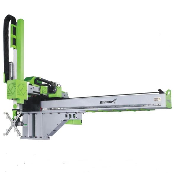 悬挂式全伺服机械手EL-5-600/700/800/900