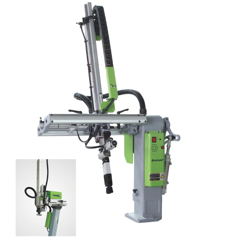 回斜式机械手ER-550/650/750/850(V)