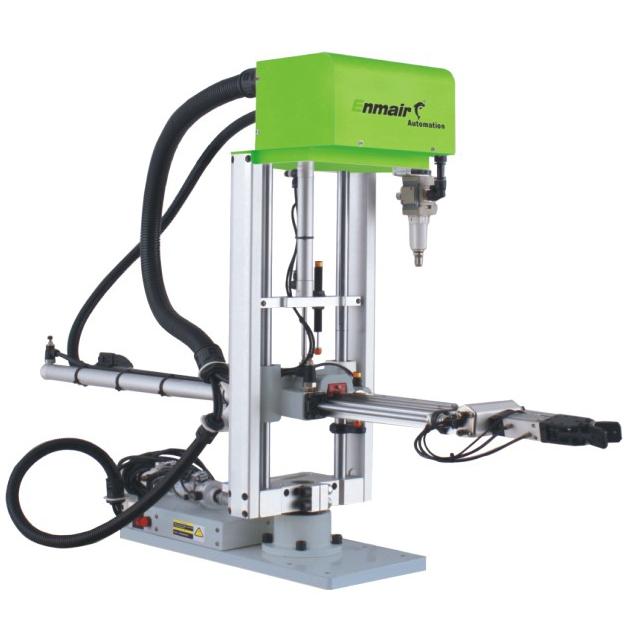 立式注塑机专用水口取出机械手EV-450/550/650