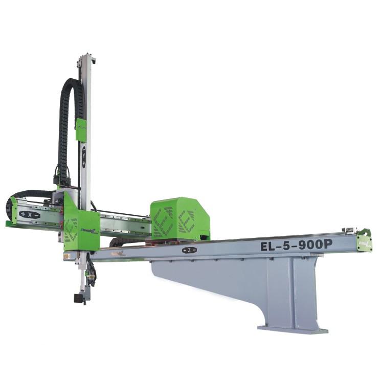 full servo robot EL-5-600/700/800/900
