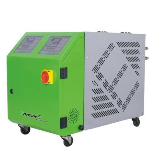 mold temperature controller ETW/ETO-D series