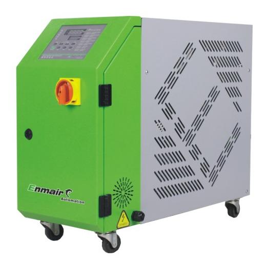 mold temperature controller ETW series