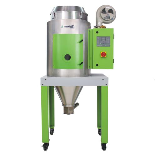 欧化双层保温型料斗干燥机