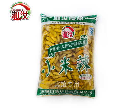 小米辣 2kg