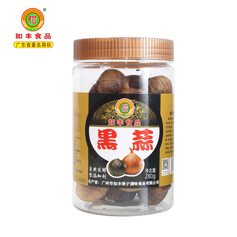 Rufeng- Black Garlic 280g