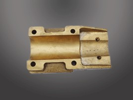 铸铜配件17