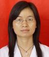 蔡少娜 中医科主任助理 主治医师