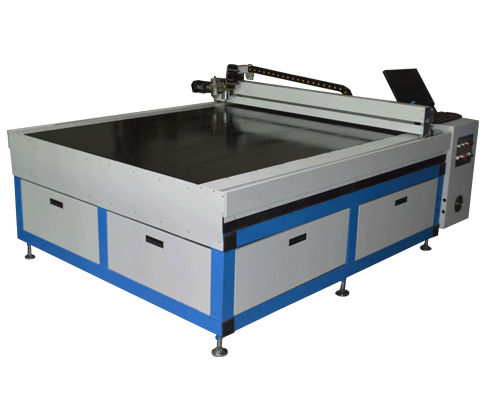 YXT-CNC1516A全自动异型玻璃切割机
