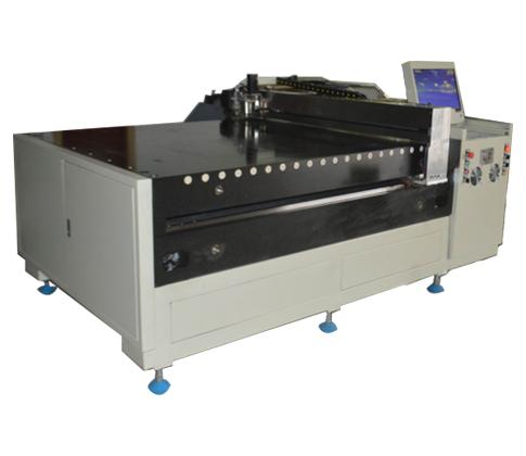 YXT-CNC1415A全自动异型玻璃切割机