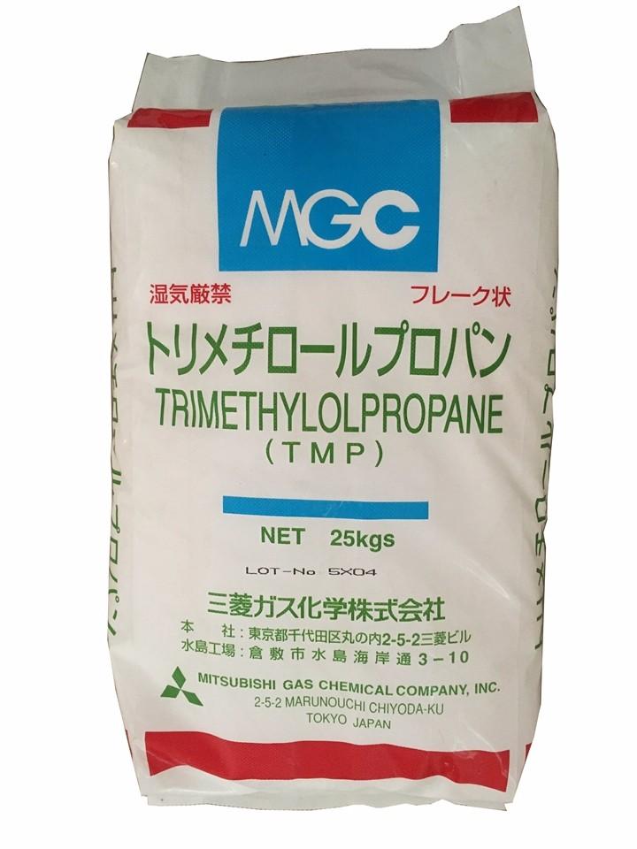 三菱TMP