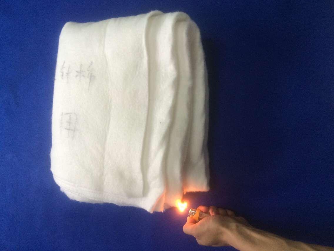 可水洗阻燃棉