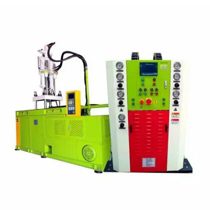 DCL - 60 silicone injection machine