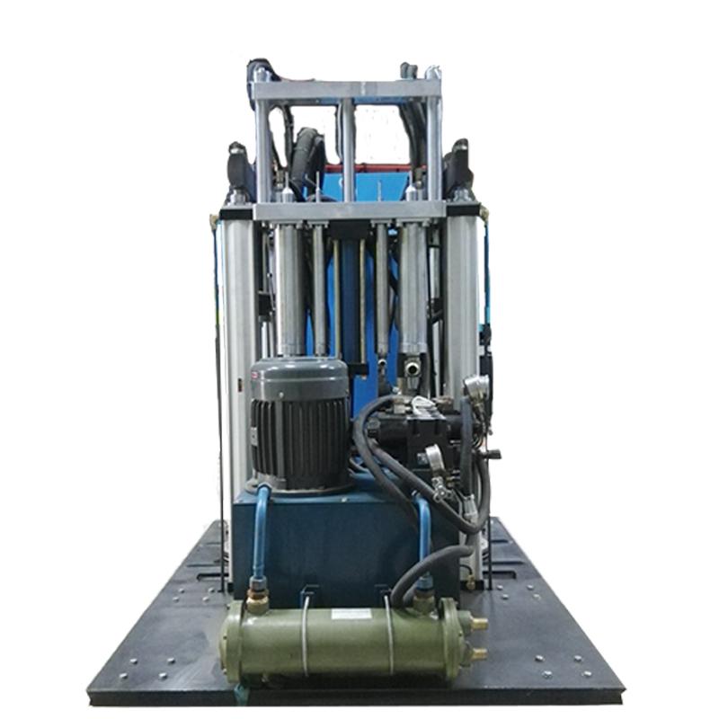 DJL液体硅胶供料系统