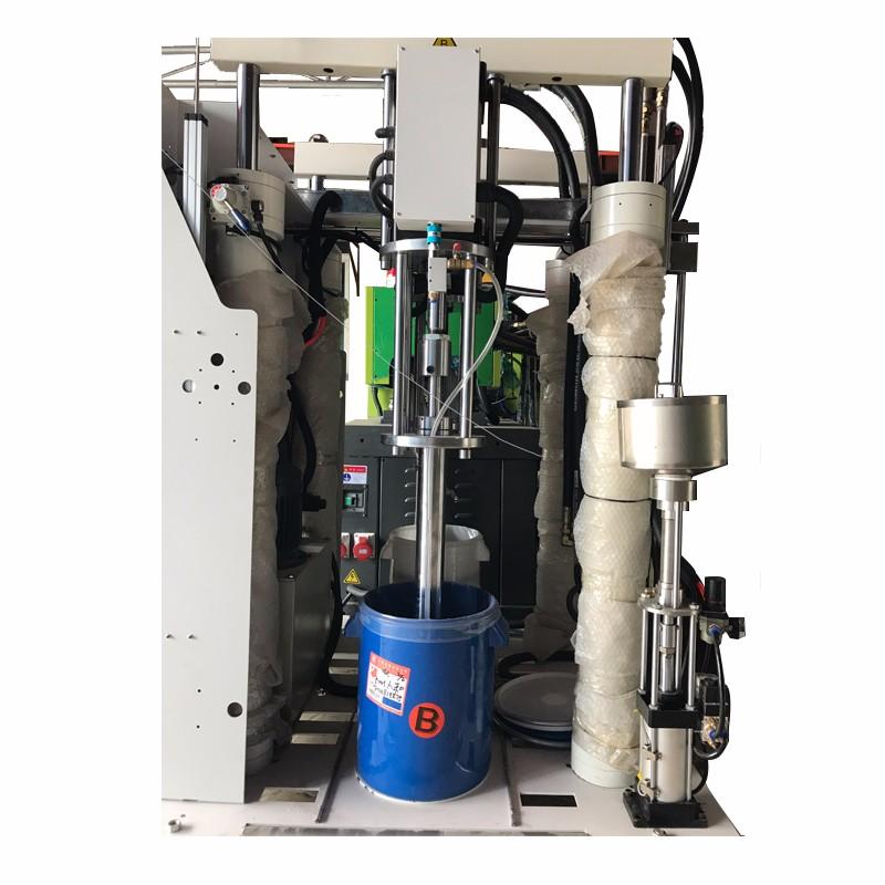 069A液体硅胶供料系统