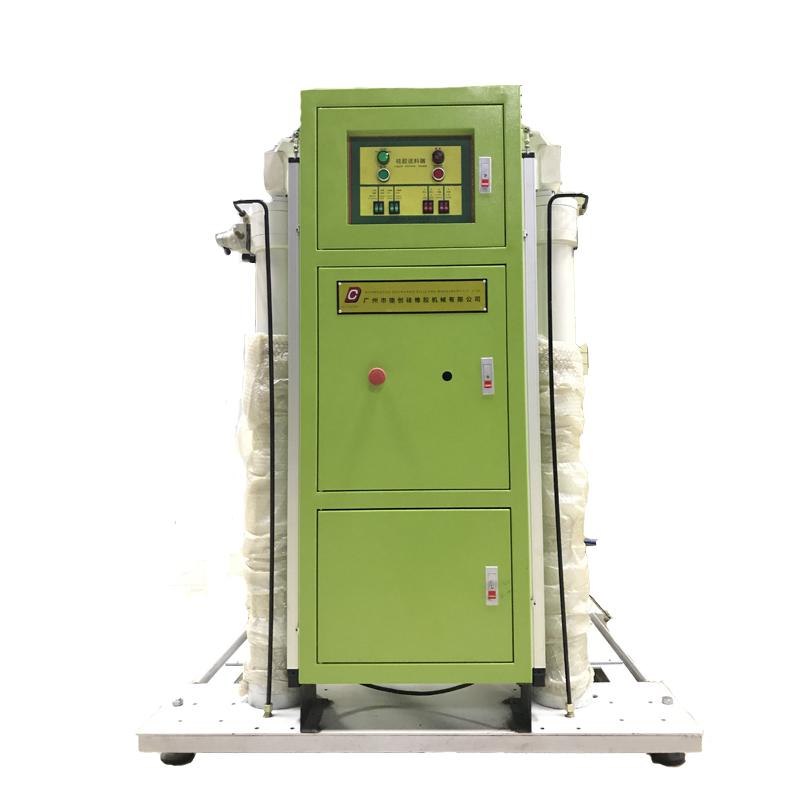 069A液體硅膠供料系統
