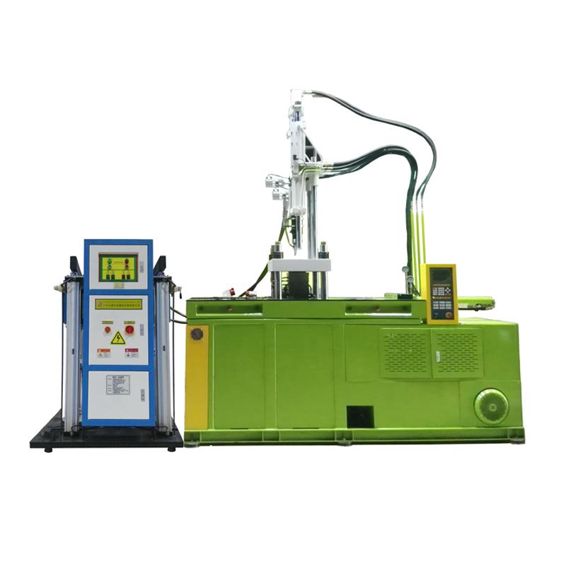广州专业的液态硅胶注射成型机报价,德创硅胶机,专业的机械设备