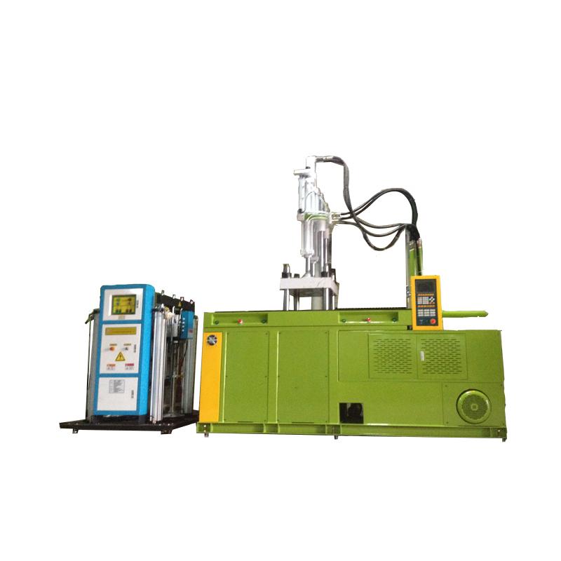 德創液態硅膠成型機提醒:您的液態硅膠供料設備做保養了嗎?