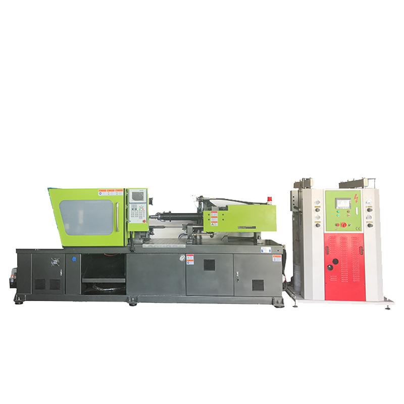 DCM-200 卧式硅胶机