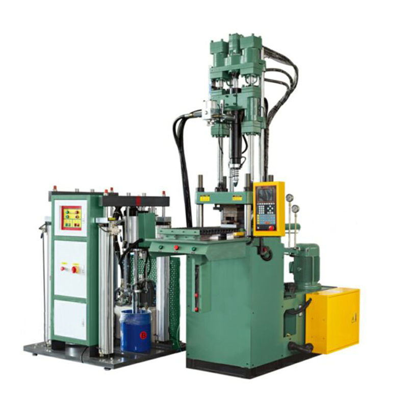 DCL-60-s silicone injection machine