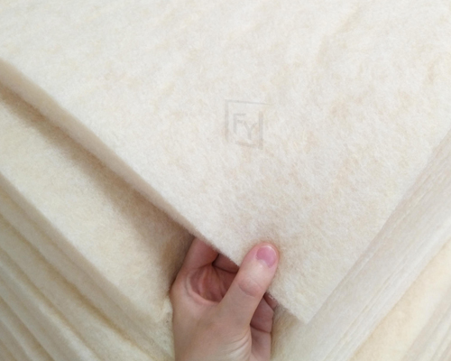 CFR1632阻燃棉