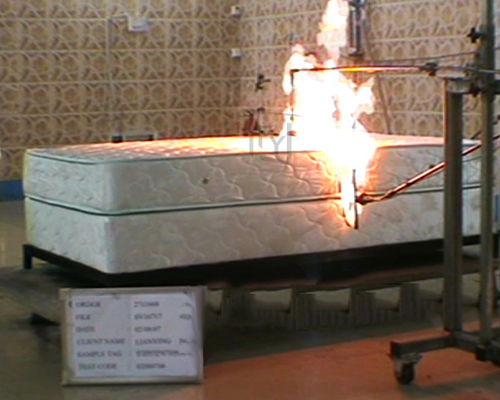 CFR1633阻燃棉/1633防火棉