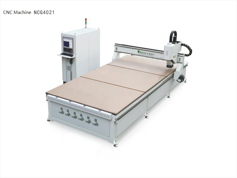 CNC NCG4021
