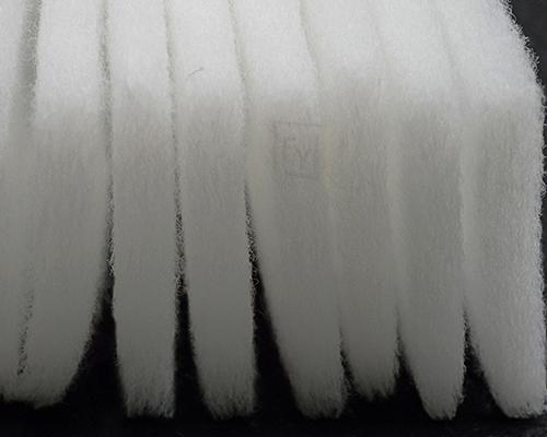 墙体用保温隔热棉